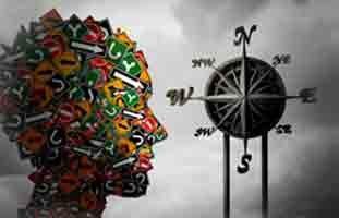 التفكير المفرط في المستقبل أتعب نفسيتي