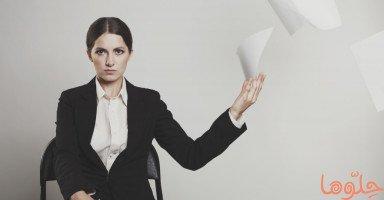 الأخطاء الشائعة في مقابلة العمل