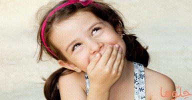 الكذب عند الطفل: هل يعبر عن حالة مرضية؟