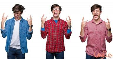 تأثير موسيقا الميتال على المراهقين