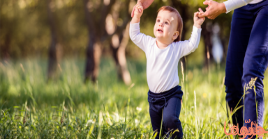 تأخر المشي عند الأطفال، أسبابه وطرق علاجه