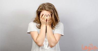 بكاء المرأة بعد الجنس
