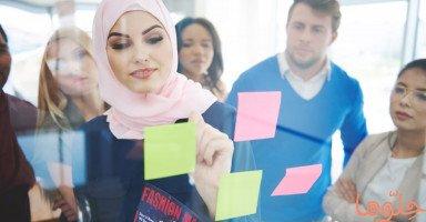 التعامل مع زملاء العمل خلال شهر رمضان