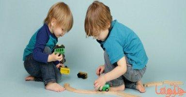 تعزيز العطاء والمشاركة في سلوك الطفل