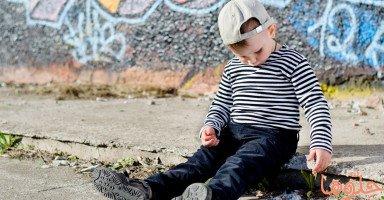 الطفل الانطوائي وأعراض الانطوائية عند الأطفال