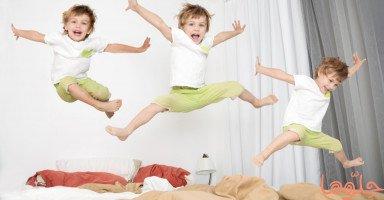 طرق التعامل مع فرط الحركة للأطفال