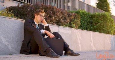التعامل مع الفشل في مقابلة العمل