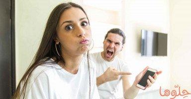 قصص حقيقية عن الغيرة الزوجية