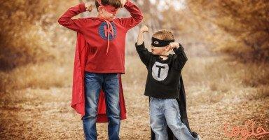 كيف تقوي علاقة الأبناء ببعضهم؟