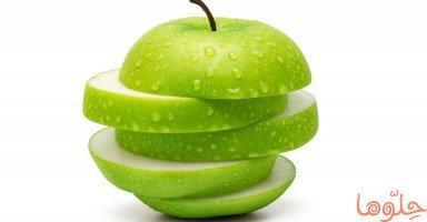 الفوائد التجميلية المذهلة للتفاح الأخضر