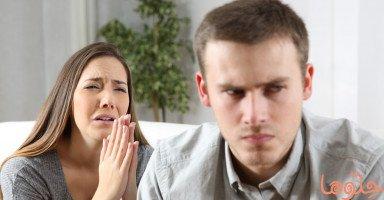 التسامح مع خيانة الزوجة
