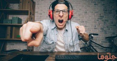 السلوك العدواني والغضب عند المراهقين