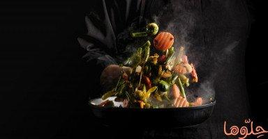 الطبخ في المنام وتفسير حلم الطبخ بالتفصيل
