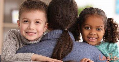 تبني الأطفال في الدول العربية