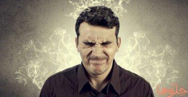 آليات إدارة الغضب
