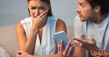أسباب وعلامات خيانة الزوجة لزوجها