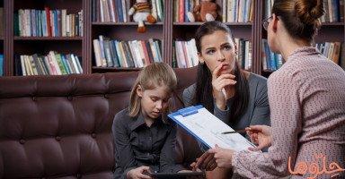 الطفل والمرض النفسي بين العوارض والأسباب