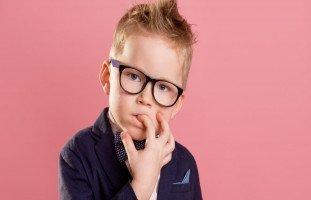 مشكلة قضم الأظافر عند الأطفال (علاج قضم الأظافر عند الأطفال)