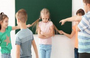 أسباب التنمر والتعامل مع المتنمرين