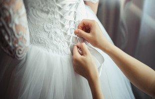 جهاز العروس والاستعداد للزفاف