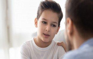 أساليب الحوار مع الأطفال
