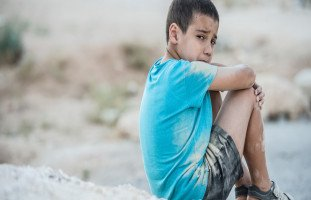 أطفال سوريا في الحرب.. إحصائيات وأرقام من اليونيسف