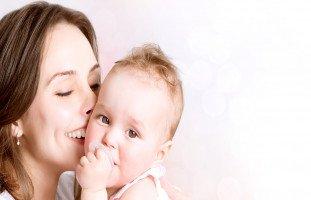 فوائد حليب الأم ومنافعه للرضيع