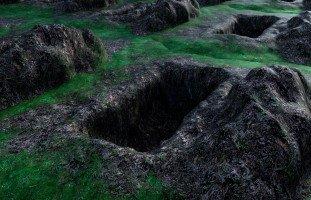 القبر في المنام وتفسير رؤية القبور في الحلم