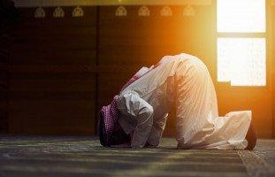 الصلاة المفروضة في المنام وتفسير رؤية الصلوات الخمسة في الحلم