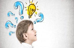 كثرة الأسئلة والفضول عند الأطفال
