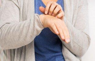 أعراض وعلاج مرض الجرب