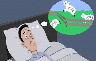 خرافات النوم تؤذي الصحة!