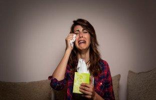 تفسير رؤية البكاء في المنام