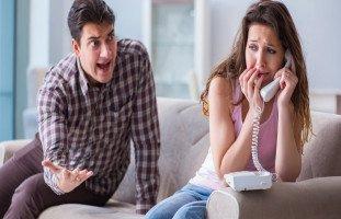 كيفية التعامل مع الزوج سليط اللسان؟