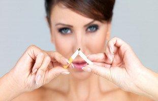 تأثير التدخين على صحة الجلد ومظهره