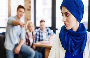 التمييز والتنمر في مكان العمل