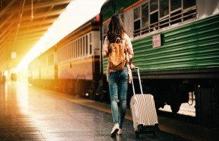 كيف تسافر وحيداً في أمان واستمتاع؟
