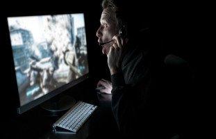 اضطراب ألعاب الانترنت