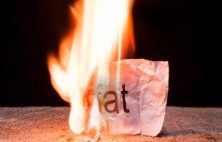 المشروبات الفعالة في حرق دهون الجسم