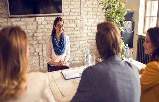 كيف تسوّق نفسك في مقابلات العمل؟