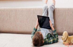 أضرار الأجهزة الذكية على الأطفال والمراهقين