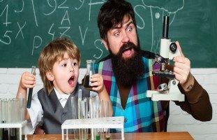 سلبيات وإيجابيات التعليم المنزلي