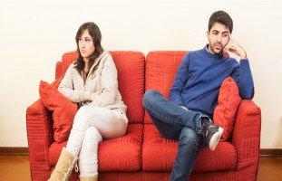 لماذا يموت الحب بعد الزواج؟