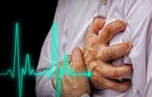 علامات تنبهك للأزمة قلبية