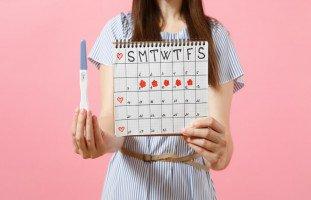 الحمل في الشهر الأول وأعراضه
