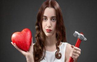 كيف تنهي علاقة الحب الفاشلة؟