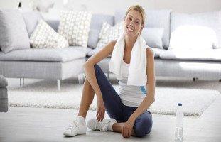 التمارين الرياضية والصحة النفسية (دور التمارين الرياضية في محاربة الأمراض النفسية)