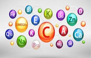 أهم الفيتامينات والمعادن للأطفال