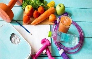 أفضل الفيتامينات والمعادن لخسارة الوزن