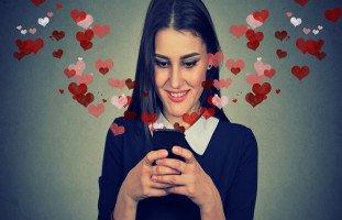 لماذا تفشل علاقات الحب عبر الإنترنت؟